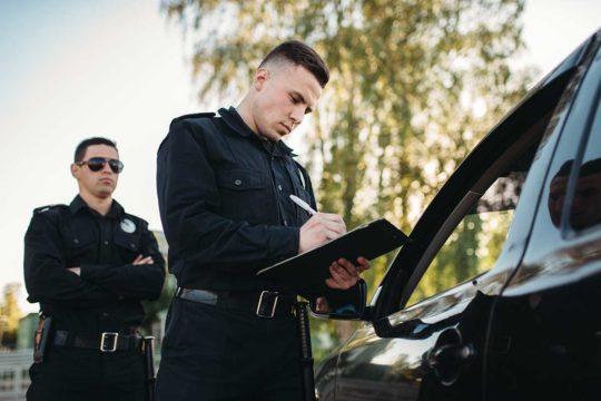 Cómo consultar si me han puesto una multa de tráfico