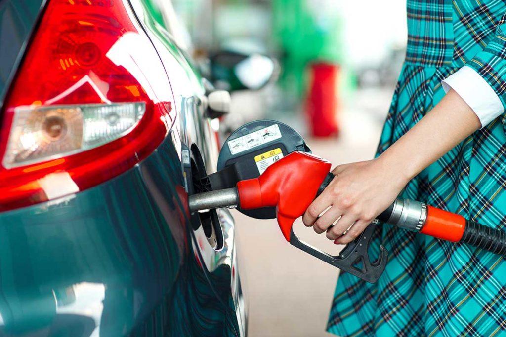 Qué combustible elegir en función del uso del vehículo
