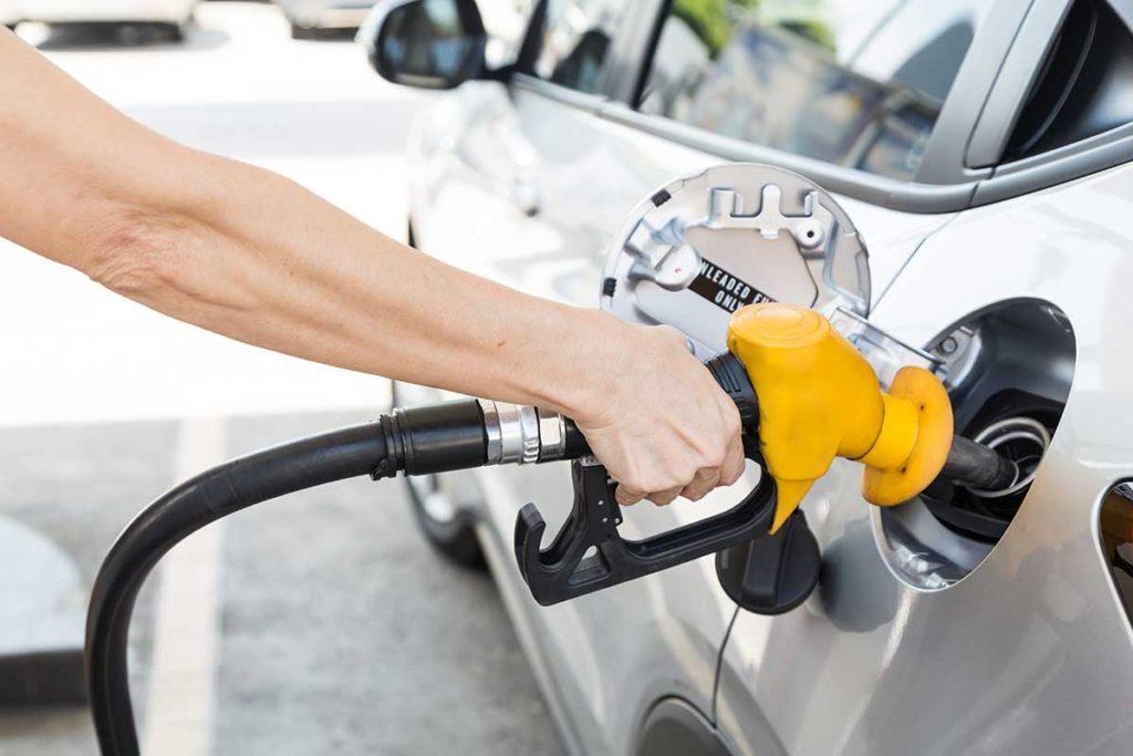 Cómo encontrar la gasolinera más barata