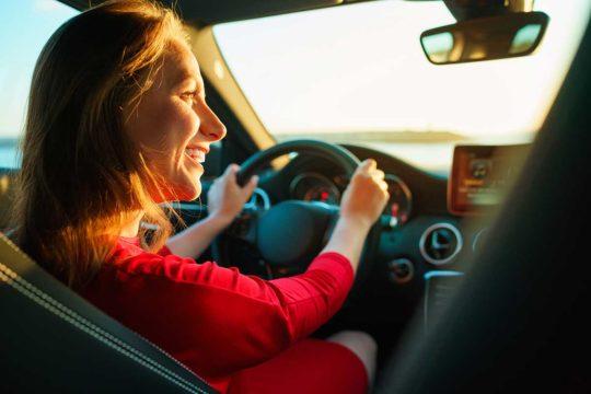 Los mejores coches SUV también pueden ser tuyos con renting