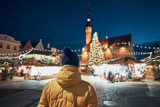 Los mejores mercadillos de Navidad que puedes visitar en España