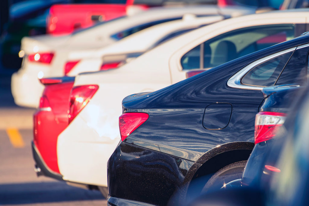 Los coches de renting más baratos