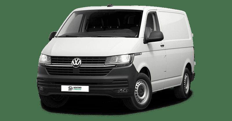 Renting particulares Volkswagen Furgón Corto Tn 2.0 Tdi