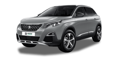 Renting Particulares Peugeot 3008