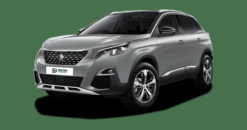 Peugeot 3008 1.5 BlueHDi S&S Allure