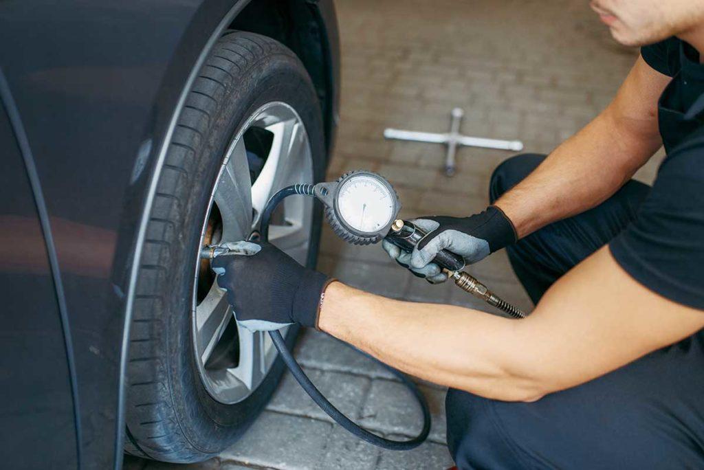 El cuidado de los neumáticos, imprescindible para tu seguridad