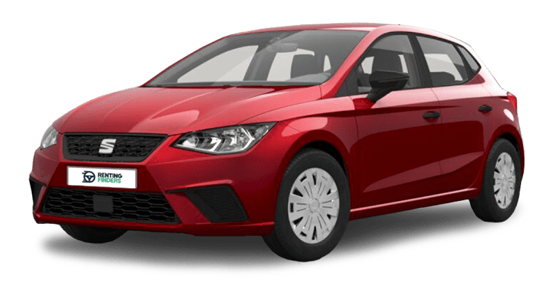 Seat Ibiza 1.0 TSI Reference Business
