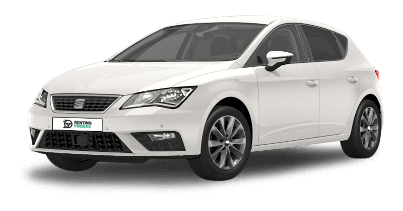 Seat León 1.6 TDI S&S Style Visio Edition