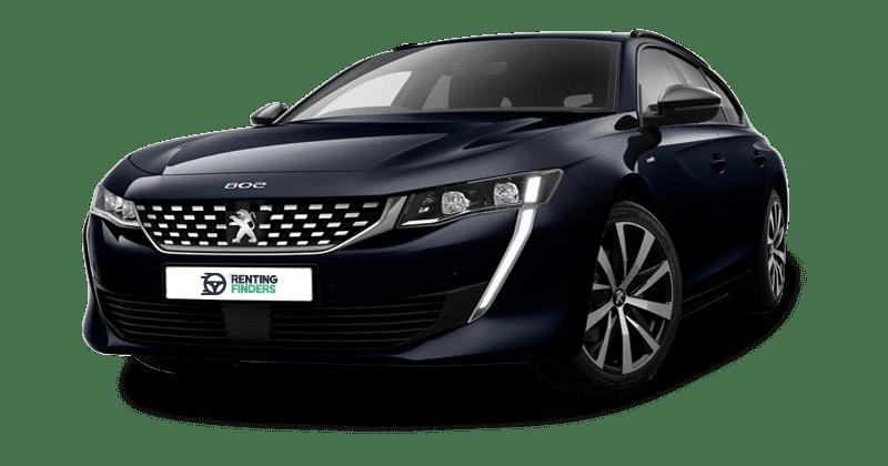 Peugeot 508 SW 1.5 BlueHDi S&S EAT8 GT Line