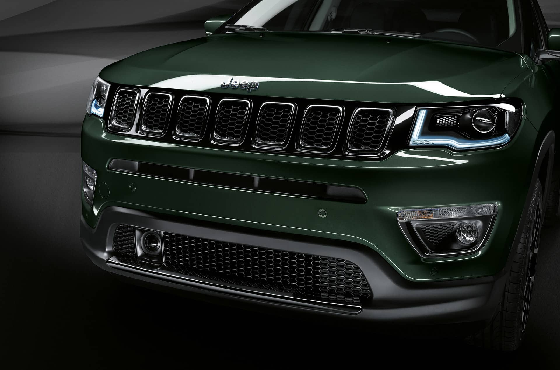 Renting para particulares Jeep Compass