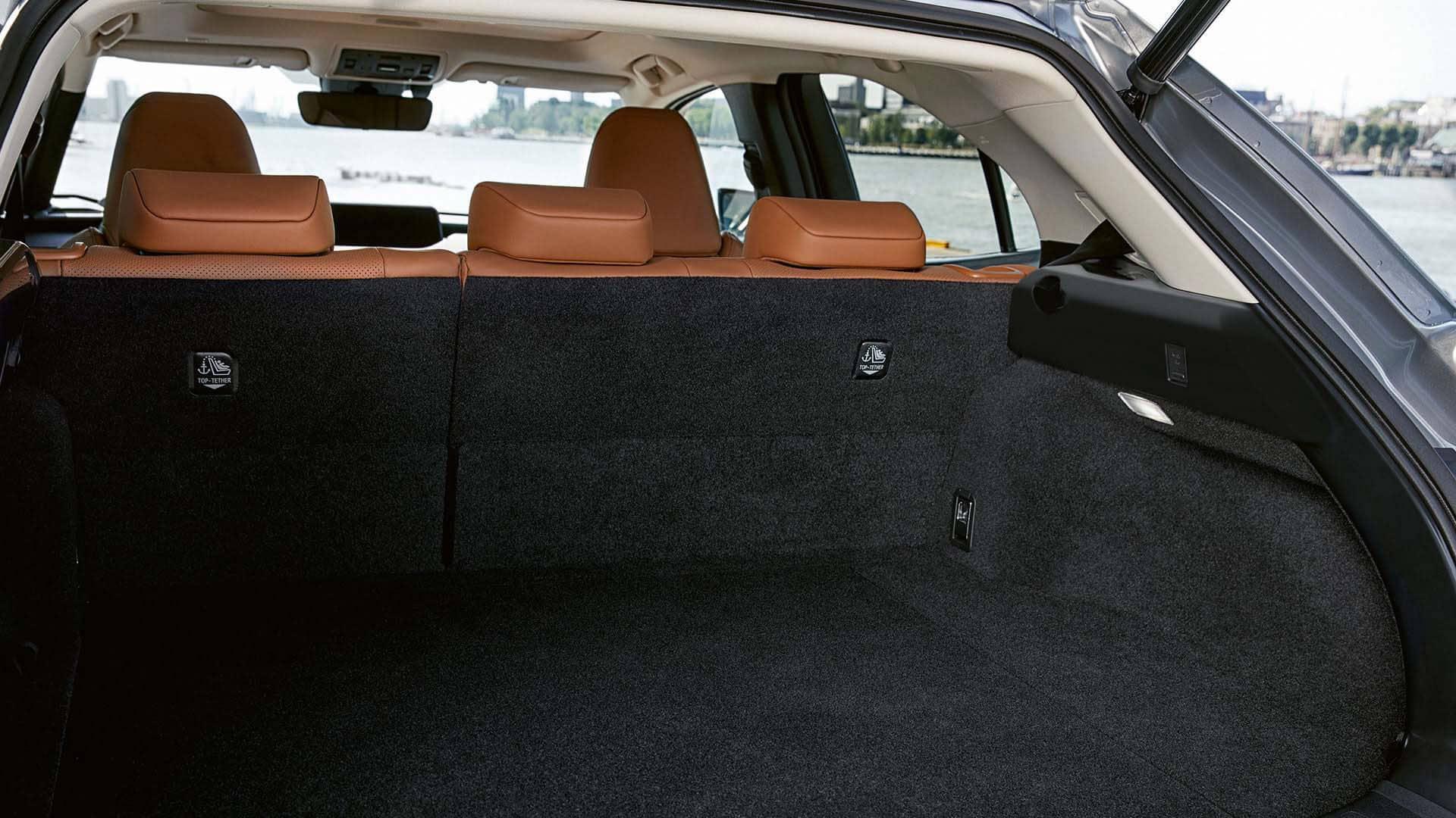 Renting para particulares Lexus ux
