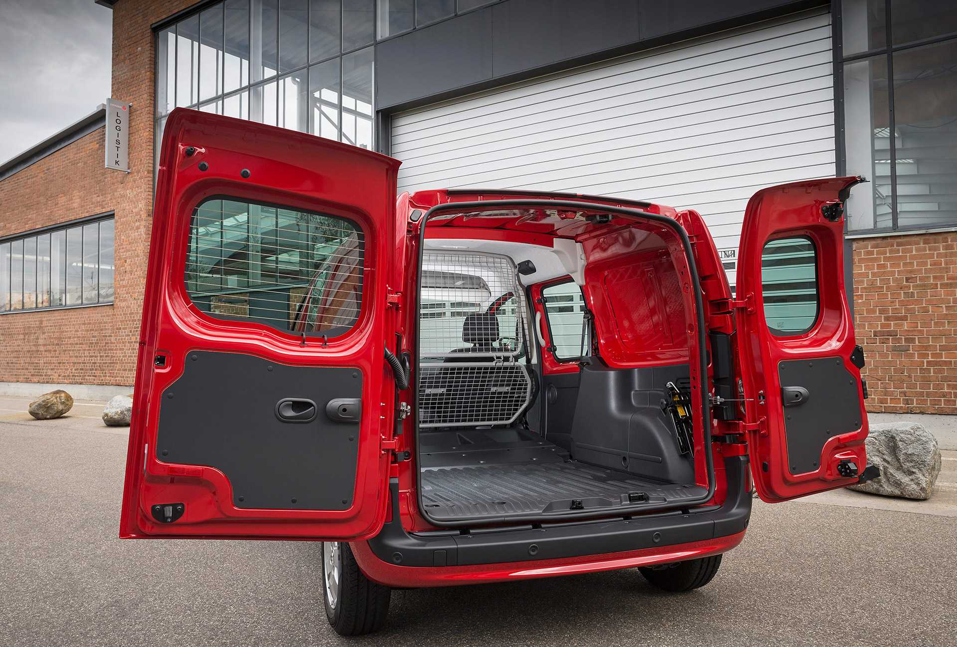 Renting furgonetas Mercedes Citan