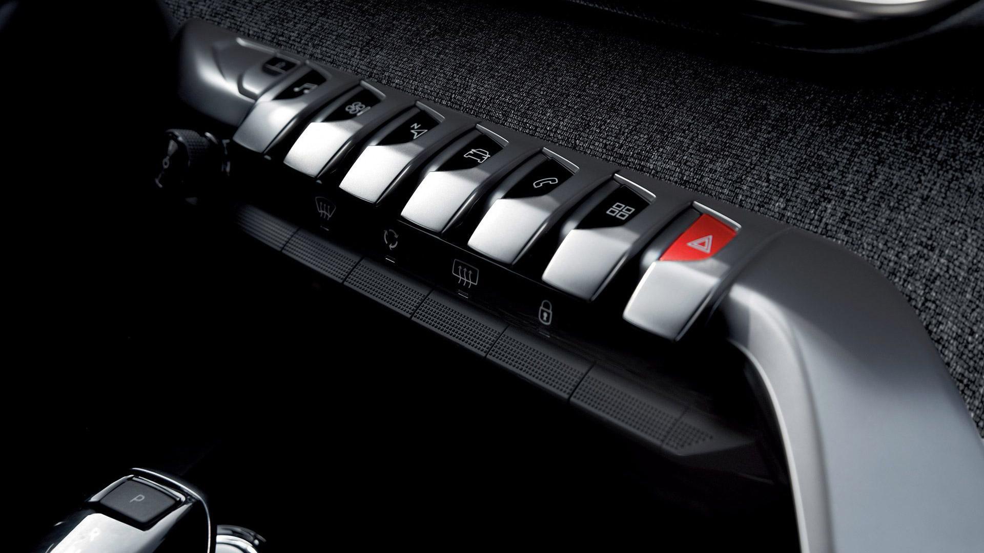 coches de Renting Peugeot 3008