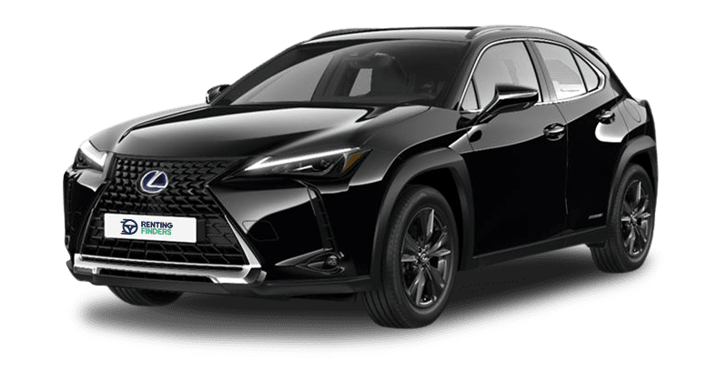 Lexus UX 250h 2.0 Business Navigation