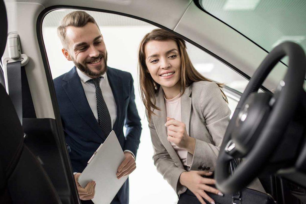Los mejores coches de renting por menos de 300 euros al mes