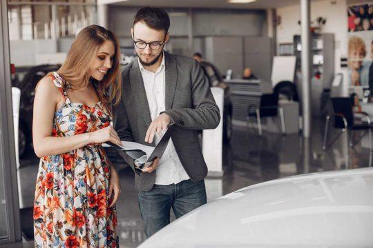 Cómo funciona el renting en los coches