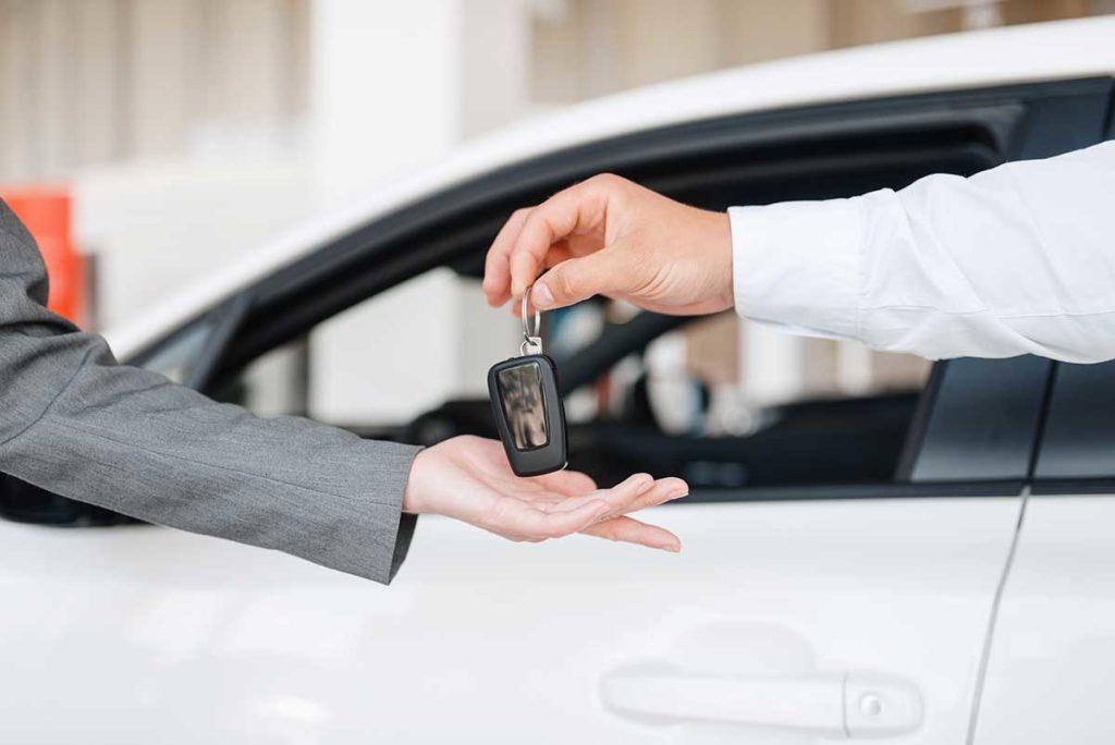 ¿Merece la pena comprar un coche de segunda mano procedente de renting?