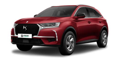 DS Crossback BlueHDi (180cv) Auto. Performance Line