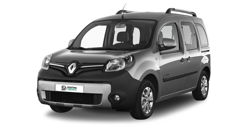 Renting Particulares kangoo-limited