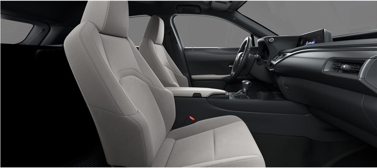 renting Lexus250h 2WD Business