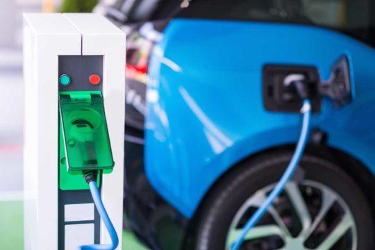 Los avances en el coche eléctrico
