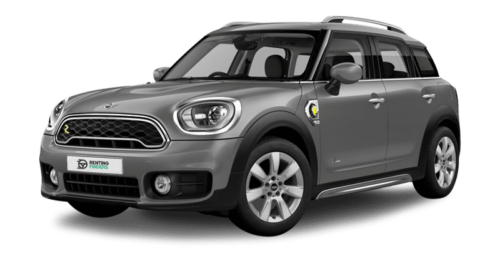 renting mini-countryman
