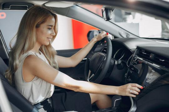 Ventajas del renting de coches