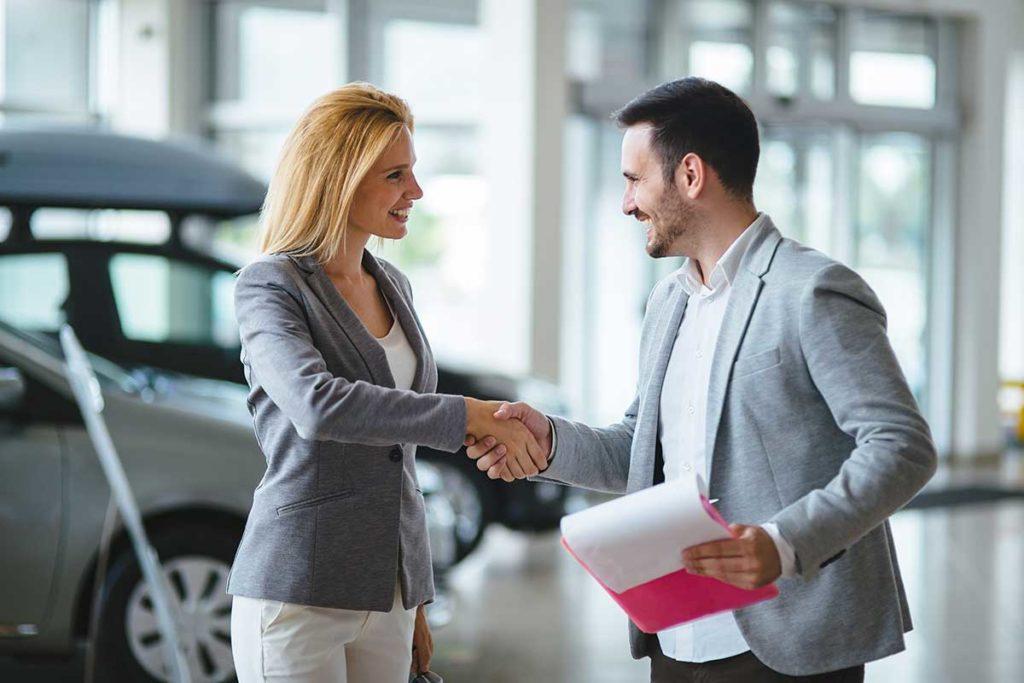 Cómo elegir un vehículo de renting para un negocio