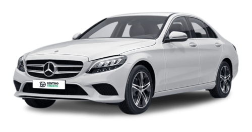 Renting coches Mercedes clase C