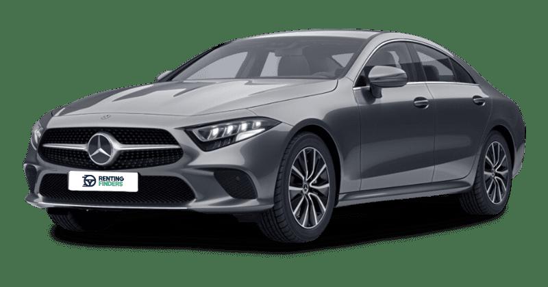 Renting Particulares Mercedes CLS