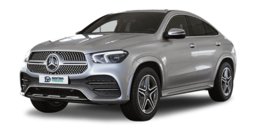 Renting Particulares mercedes GLE