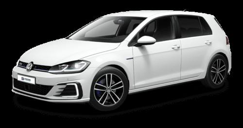 renting particulares Volkswagen Golf