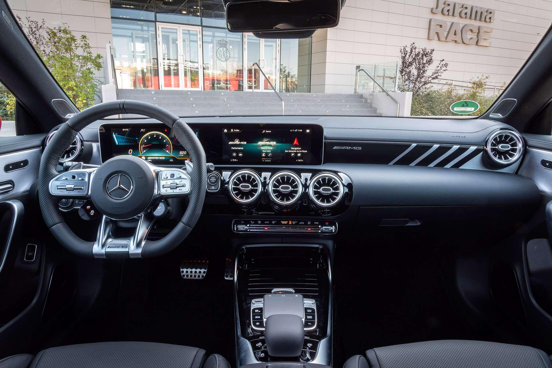 Renting particulares Mercedes CLA