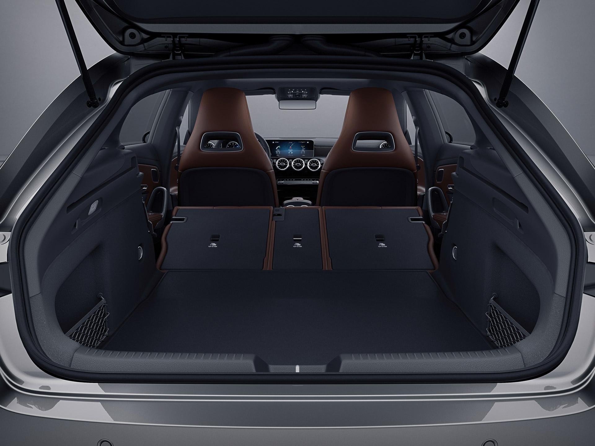 Renting para particulares Mercedes CLA