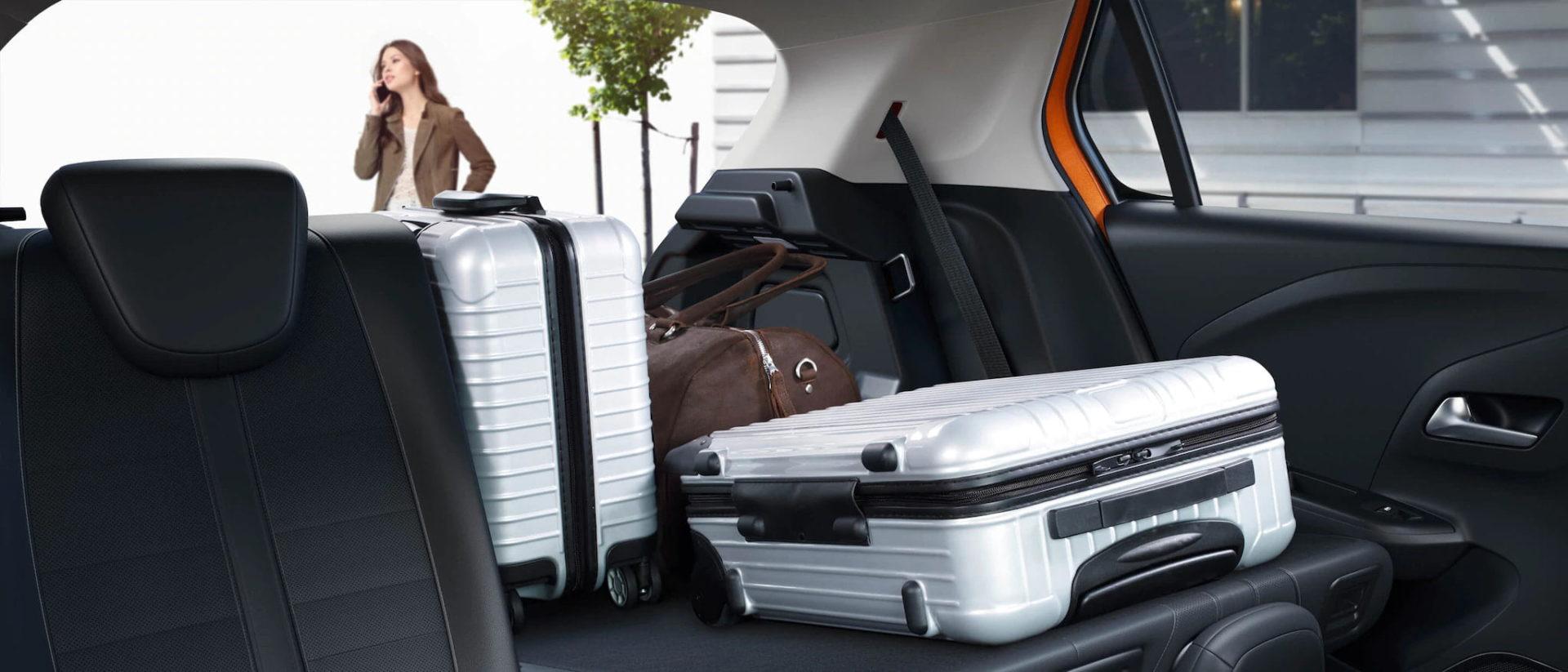 Ofertas Renting Opel Corsa