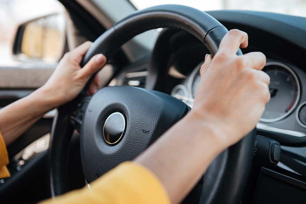 Cuándo está permitido circular en coche durante el estado de alarma por coronavirus