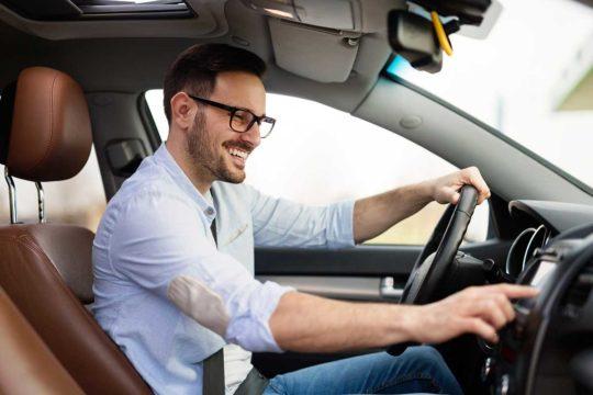 Los mejores asistentes a la conducción del mercado