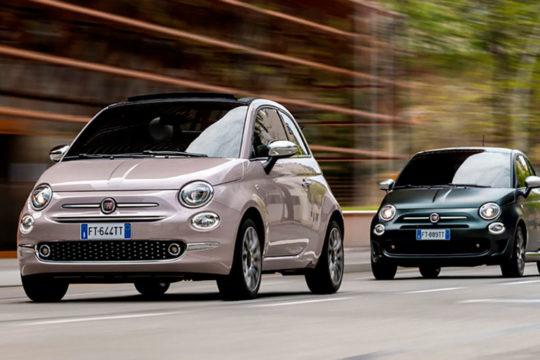 Los mejores coches pequeños en renting
