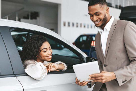 Razones por las que elegir el renting de coches