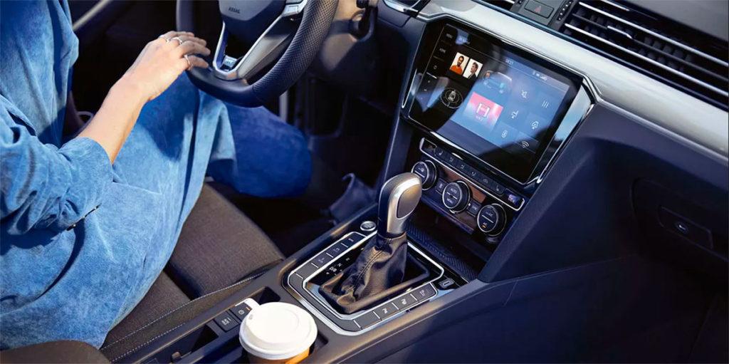 Equipamiento del Volkswagen Passat GTE