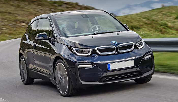 renting BMW 120