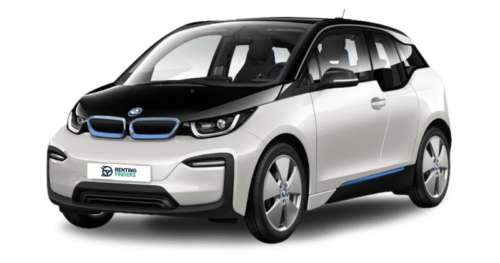 renting particulares bmw i3
