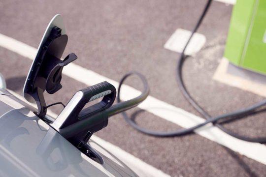 Diferencias entre los tipos de coches eléctricos