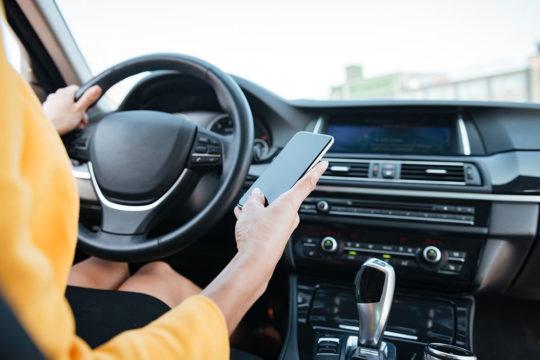 El dispositivo que inmovilizará tu coche en caso de exceder las tasas de alcoholemia