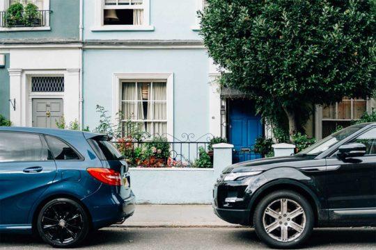 Consejos para mantener tu coche sin uso durante la cuarentena