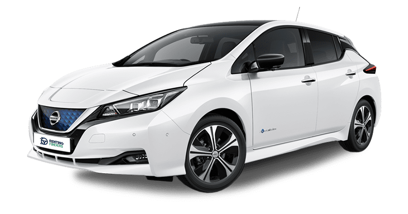 Renting coches Nissan Leaf