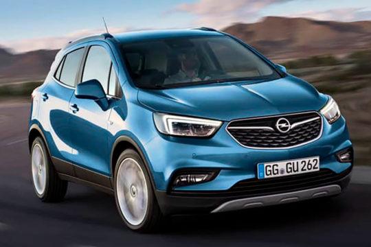 Opel Mokka 2021: el SUV que se reinventa