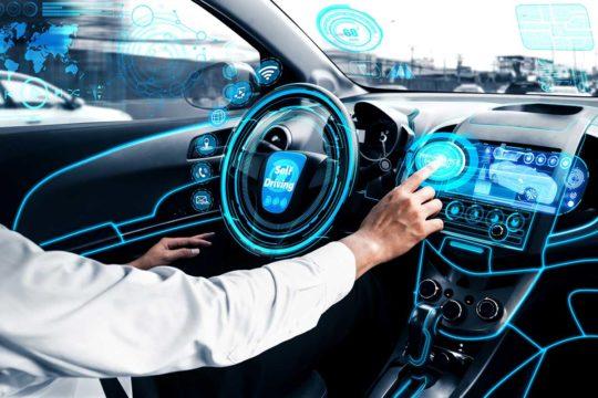 Tecnologías que revolucionarán el futuro de los coches