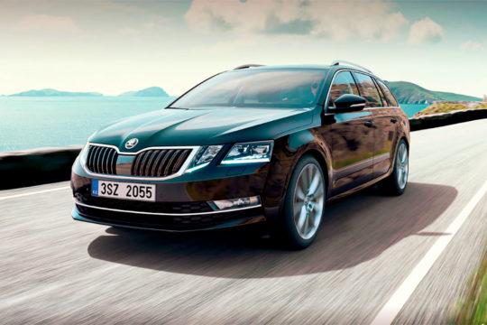 El nuevo Škoda Octavia 2020 que se adapta a tus necesidades