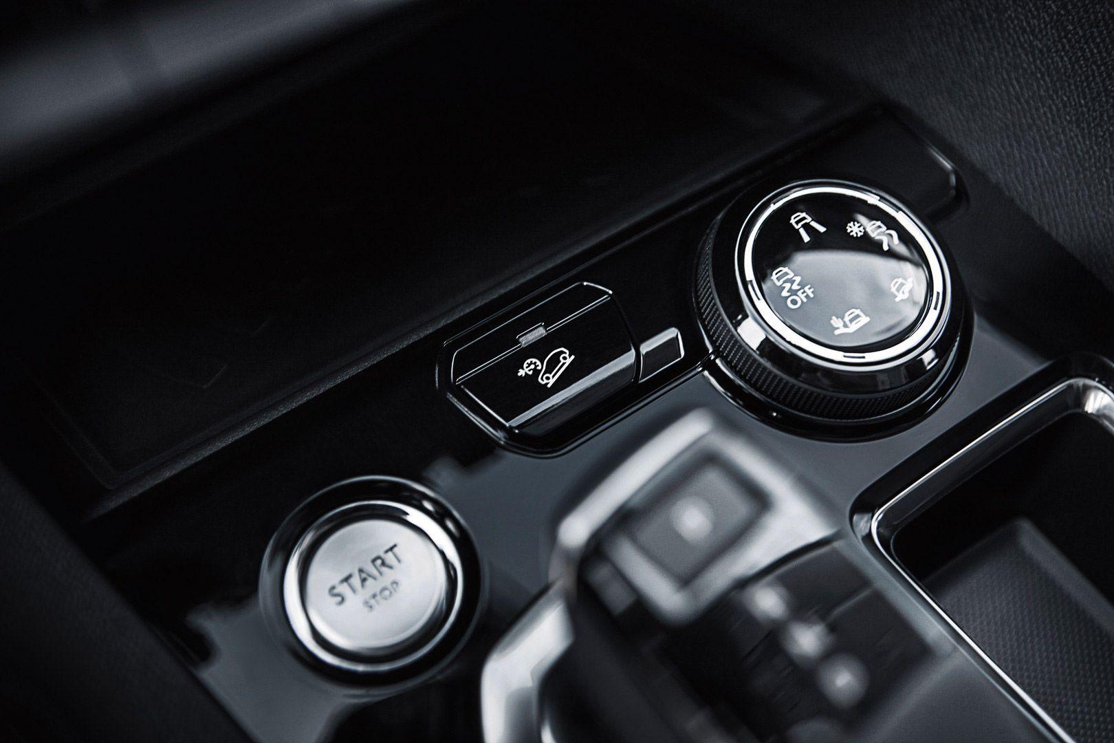 Ofertas Renting de coches Peugeot 5008